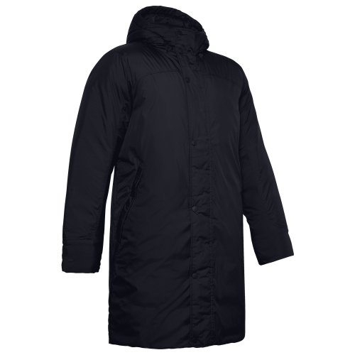 Under Armour Team Insulated Bench Coat - Mens