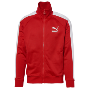 PUMA Icon T7 Track Jacket - Men's