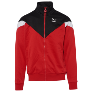 PUMA Iconic MCS Track Jacket - Men's