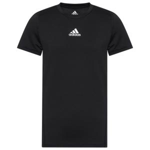 adidas Alphaskin Compression Baselayer T-Shirt - Boys' Grade School