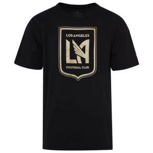 adidas MLS Logo Squad Primary T-Shirt - Men's