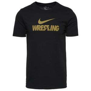 Nike Wrestling Dri-Fit Training T-Shirt - Mens
