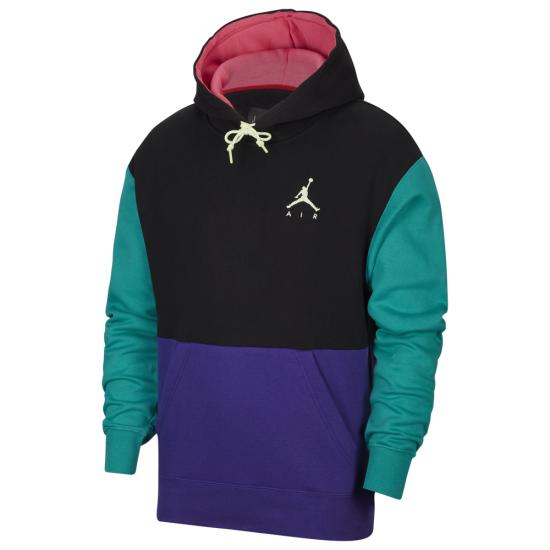 Jordan Jumpman Air Fleece Hoodie - Mens