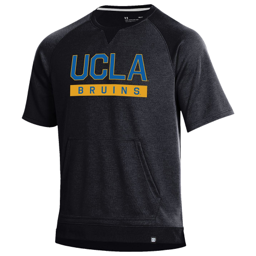 Under Armour College Hwy Longline Crew - Mens