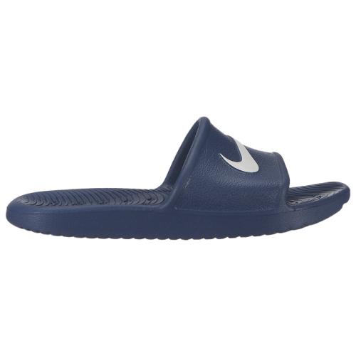 Nike Kawa Shower Slide - Boys' Preschool