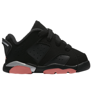 Jordan Retro 6 Low - Girls' Toddler