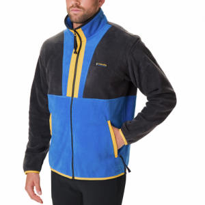 Columbia Bowl Full-Zip Fleece Jacket - Men's