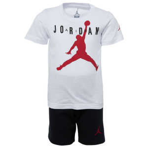 Jordan Jumpman Air Short Set - Boys' Toddler