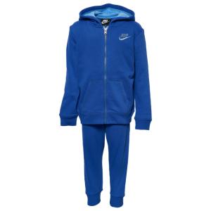Nike Futura Full-Zip & Jogger Set - Boys' Toddler