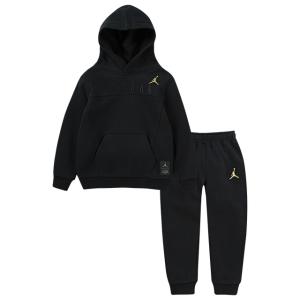 Jordan Air Triple Block Pullover Set - Boys' Toddler