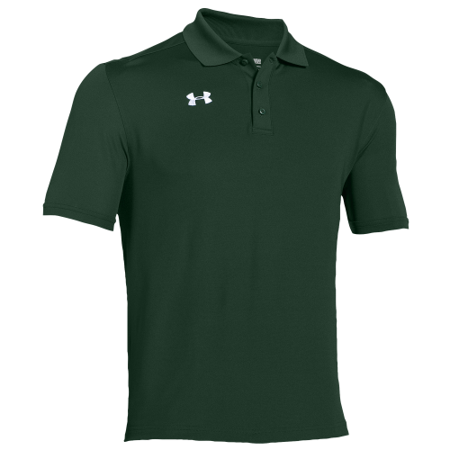언더아머 Under Armour Team Armour Polo - Mens