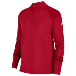 Nike Victory Therma Golf Half- Zip - Womens
