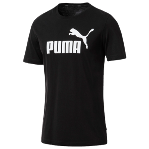 PUMA Essential Logo T-Shirt - Men's