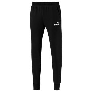PUMA Amplified Fleece Cuffed Pants - Men's