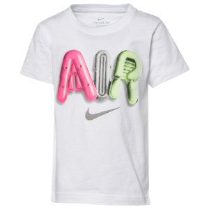 Nike Air Bubble Short-Sleeve T-Shirt - Boys' Preschool