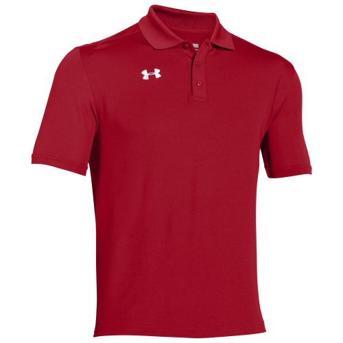 Under Armour Team Armour Polo - Mens