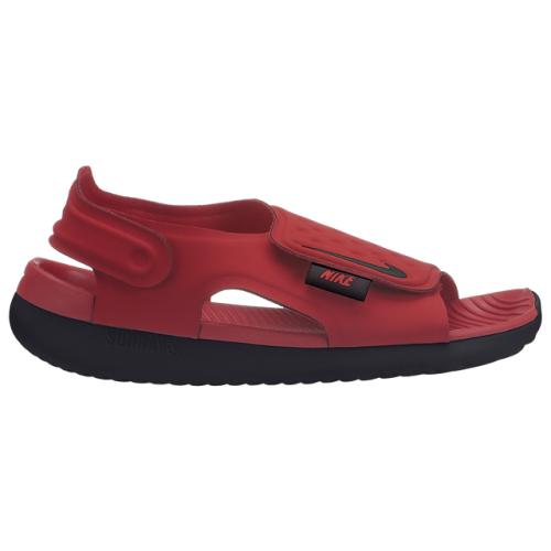 Nike Sunray Adjust 5 Sandal - Boys' Preschool