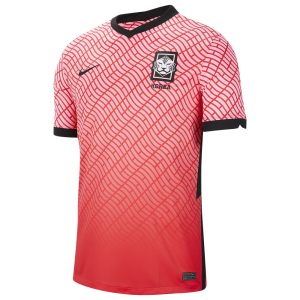 Nike Soccer Breathe Stadium Jersey - Mens