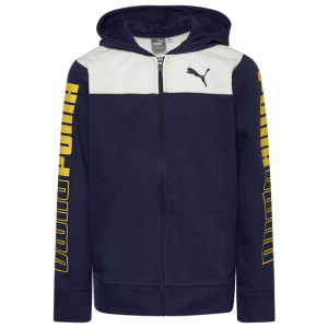 PUMA Modern Sport Full-Zip Jacket - Boys' Grade School