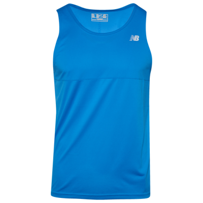 New Balance Accelerate Singlet - Men's