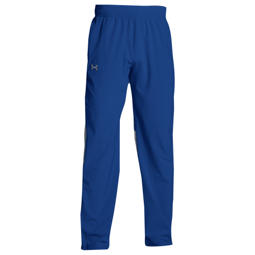 Under Armour Team Squad Woven Warm Up Pants - Mens
