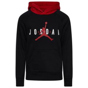 Jordan Jumpman Air Hoodie - Boys' Grade School
