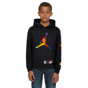 Jordan Rivals Jumpman Hoodie - Boys' Grade School