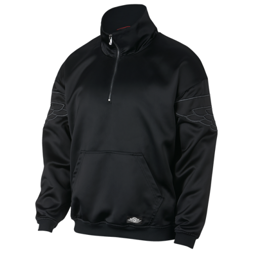 Jordan Wings Classic Quarter-Zip Jacket - Men's