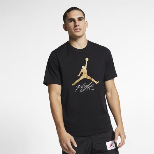Jordan Jumpman Air HBR T-Shirt - Men's