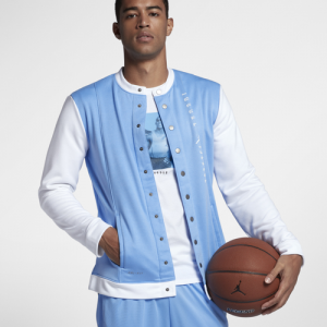 Jordan Retro 11 Performance Jacket - Men's