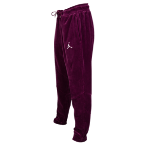 Jordan JSW Velour Pants - Men's