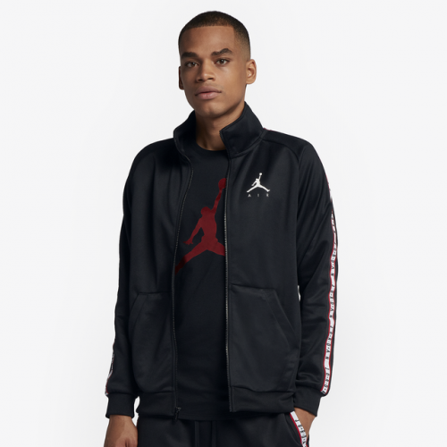 Jordan JSW Jumpman Tricot Jacket - Men's