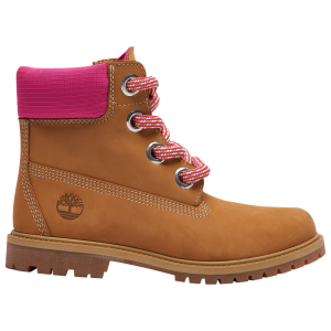 Timberland 6 Heritage WP Convenience Lace - Womens