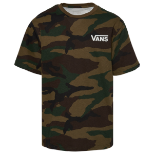 Vans Off The Wall Classic T-Shirt - Boys' Grade School