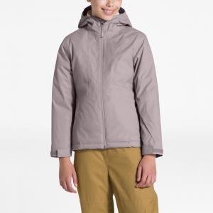 The North Face Clementine Triclimate Jacket - Girls' Grade School
