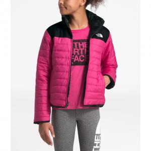 The North Face Reversible Mossbud Swirl Jacket - Girls' Grade School
