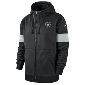 Nike NFL Therma Full-Zip Hoodie - Men's