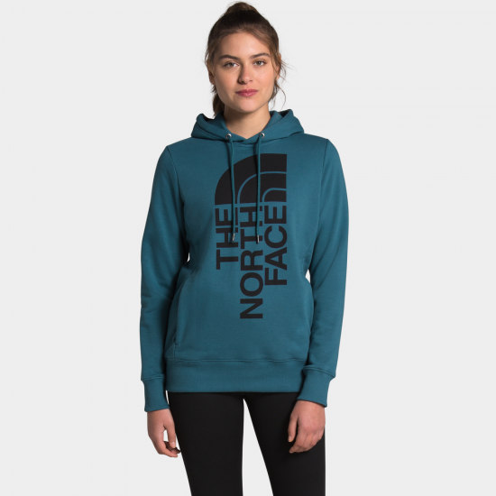 The North Face Trivert Pullover Hoodie - Womens
