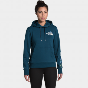 The North Face Himalayan Bottle Source Hoodie - Womens