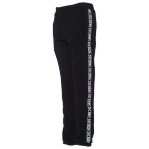 Vans Checker Fleece Pants - Boys' Grade School