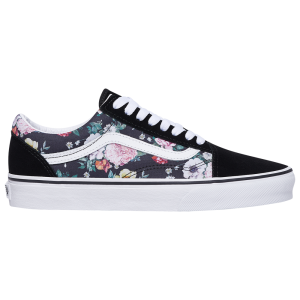 Vans Old Skool Floral - Womens