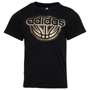 adidas Foil Sport Ball T-Shirt - Boys' Toddler