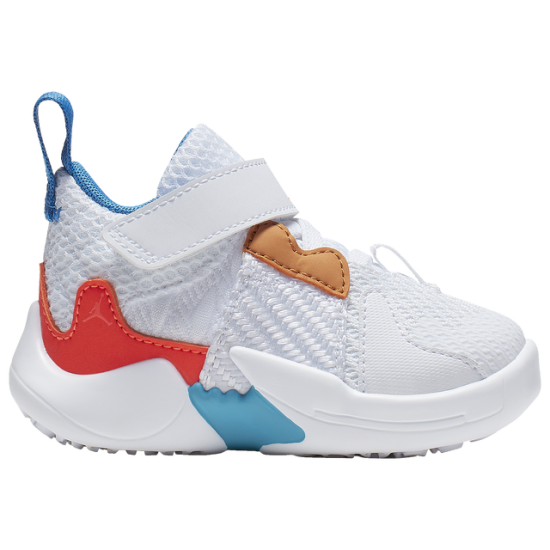 Jordan Why Not Zer0.2 - Boys' Toddler