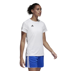 adidas Team Squadra 17 Short Sleeve Jersey - Women's