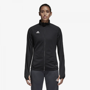 adidas Athletics Tiro 17 Jacket - Womens