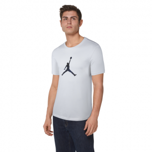 Jordan Retro 11 Snakeskin Jumpman T-Shirt - Men's