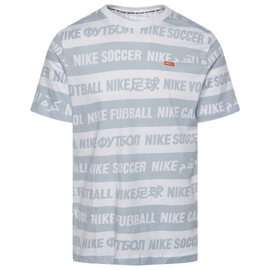 Nike FC Dry Seasonal Graphic T-Shirt - Mens