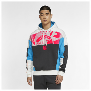 Nike Worldwide Club Hoodie - Mens