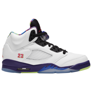 Jordan Retro 5 - Boys Grade School