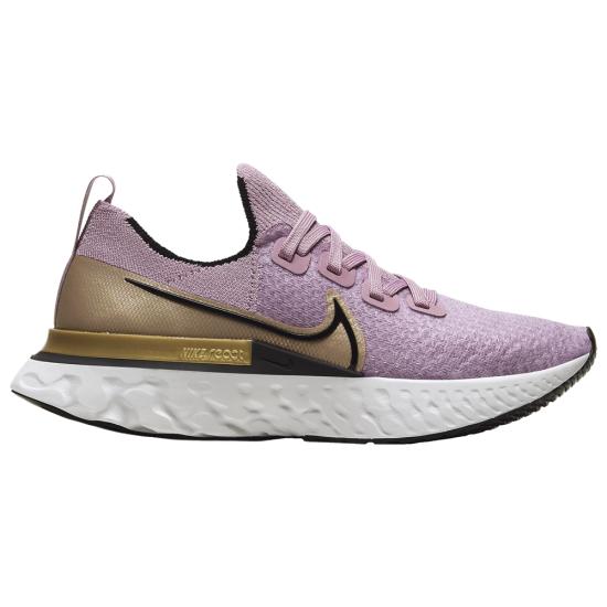 Nike React Infinity Run Flyknit - Womens